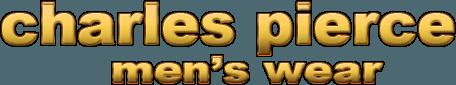 Charles Pierce Menswear Logo