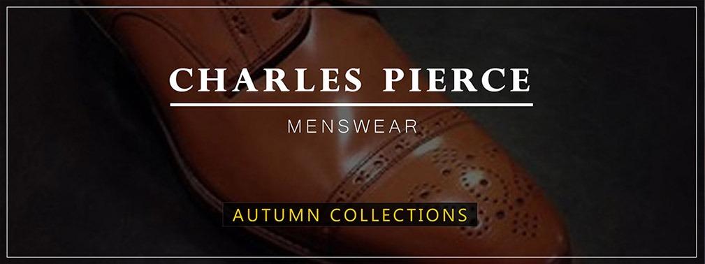 Charles Pierce